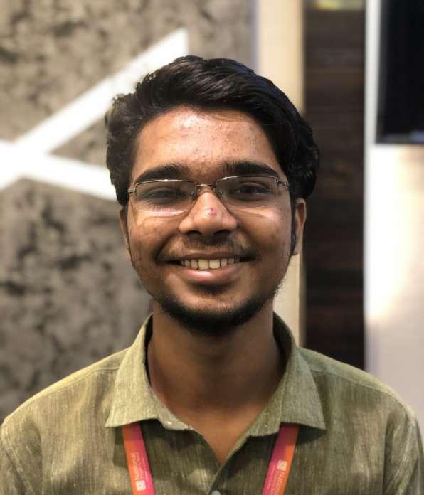 Abdul Shaikh - Sales Manager