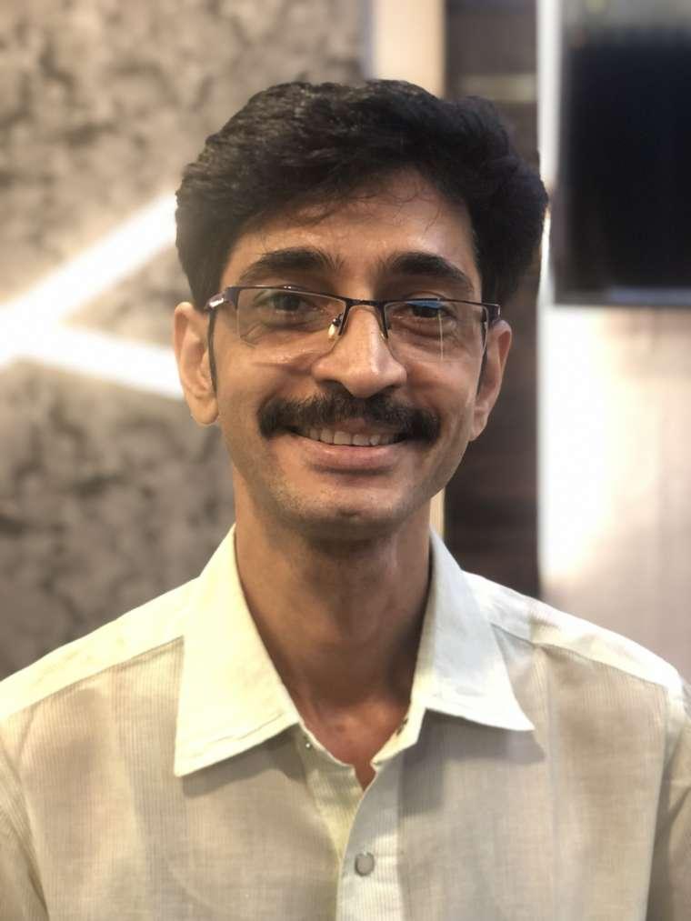 Ameet Adhikari